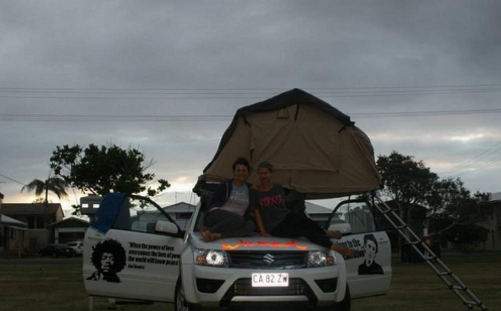 10 dowodów na wyjątkowość campingowych wakacji