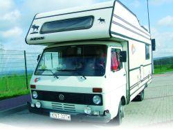 """Volkswagen LT-35 """"Hehn"""" / Nasz test"""