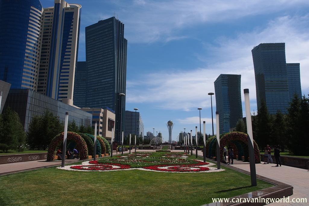 Astana