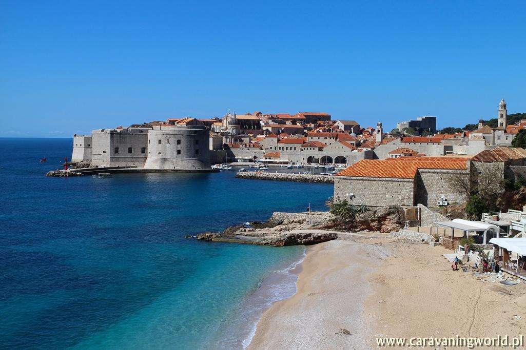 Dubrovnik – Chorwacja