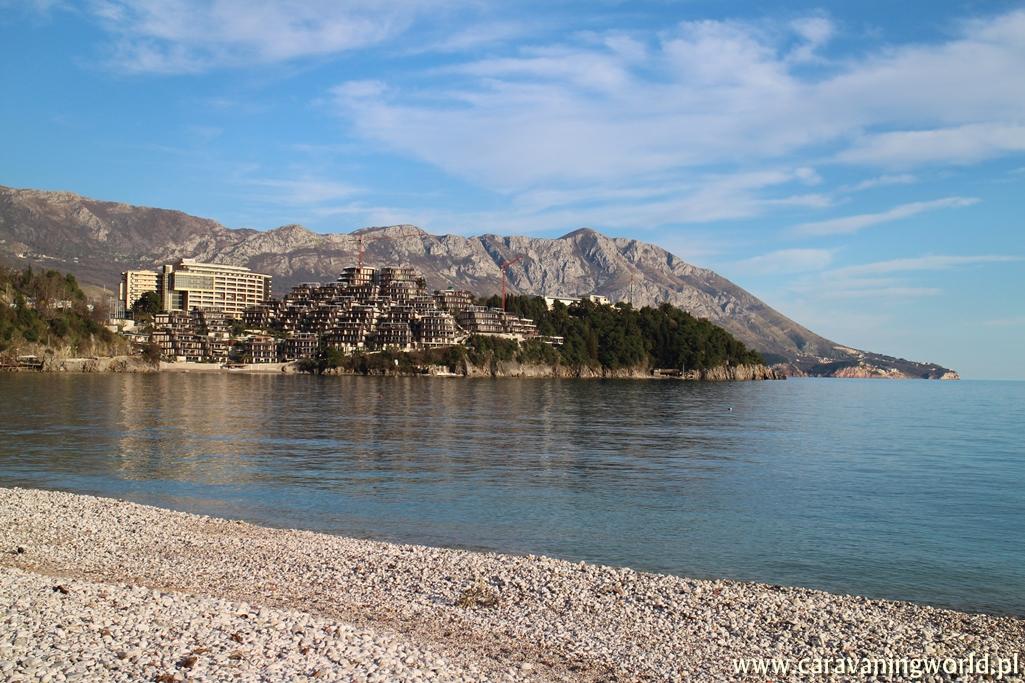 Budva – Czarnogóra