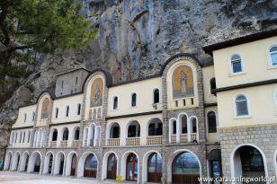 Monaster Ostrog – Czarnogóra
