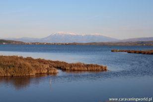 Park Narodowy Pisha Divjakës – Albania