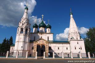 Jarosław – Rosja