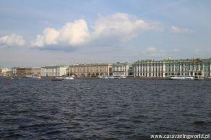 Sankt Petersburg – Rosja