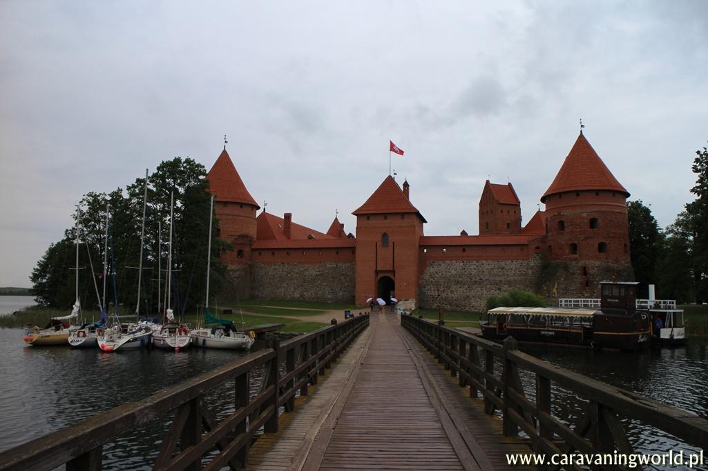 Troki – Litwa
