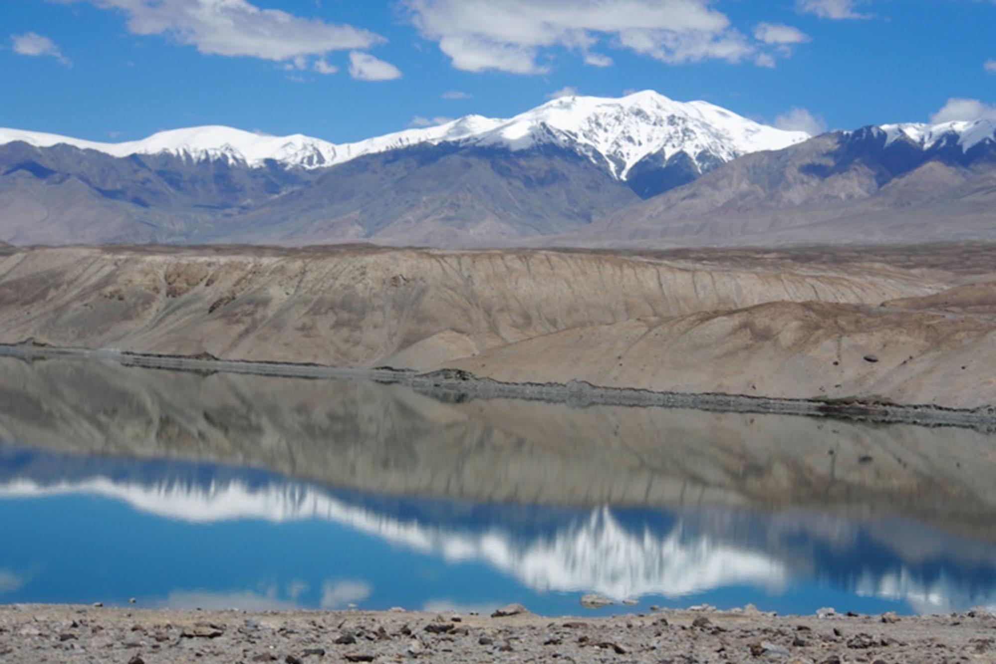 Karakorum Highway – Chiny