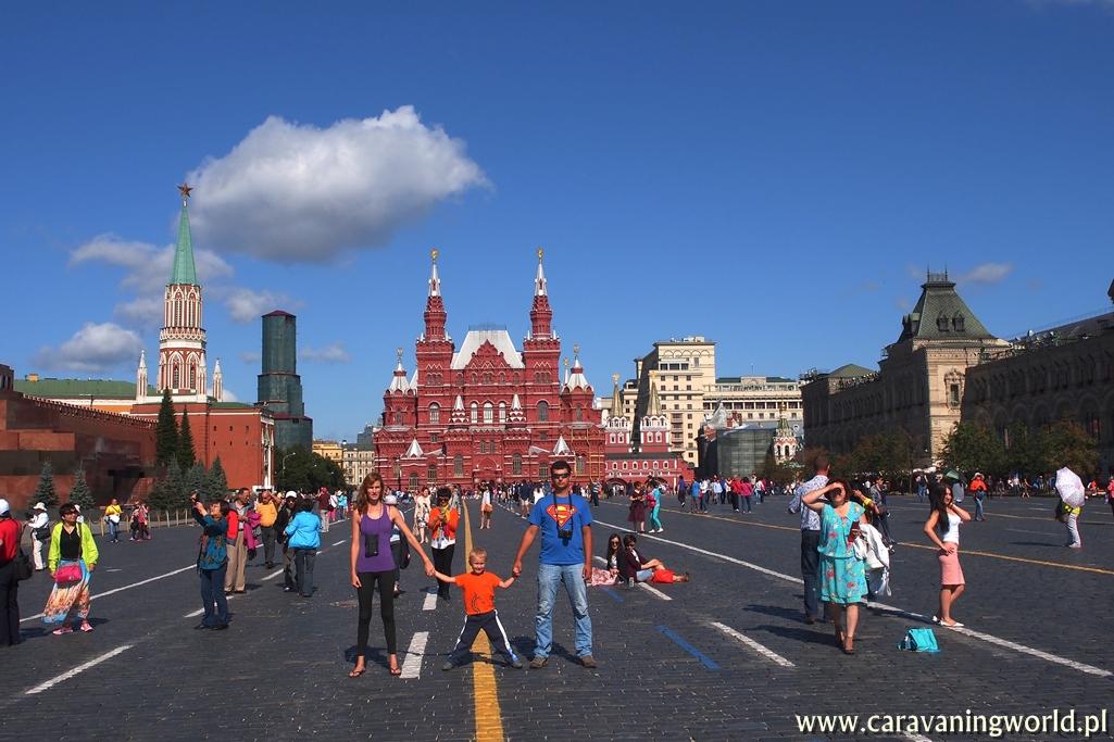 Moskwa – Rosja