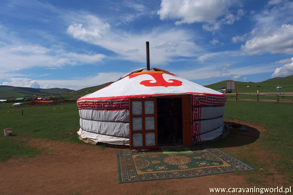 Nasza Mongolia