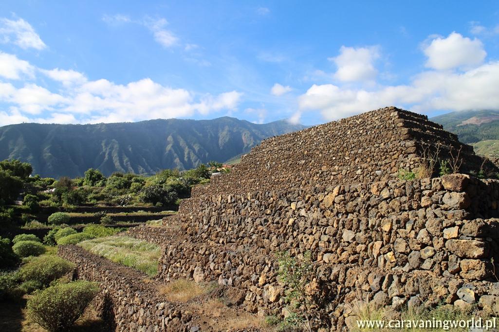 Piramidy w Güimar