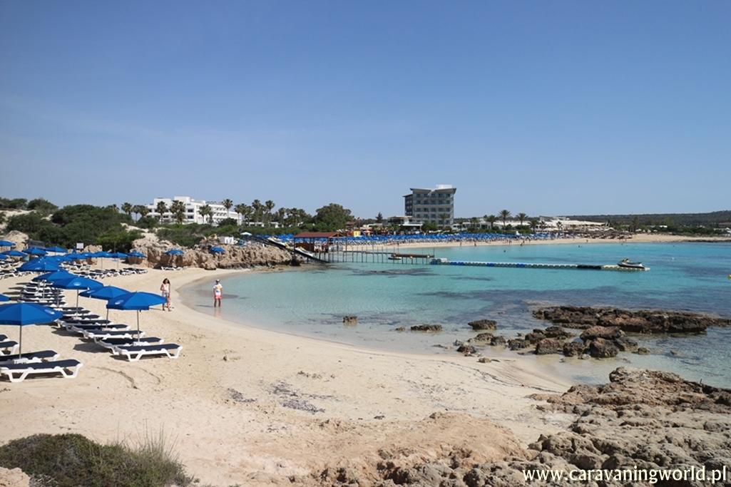 Makronissos Beach