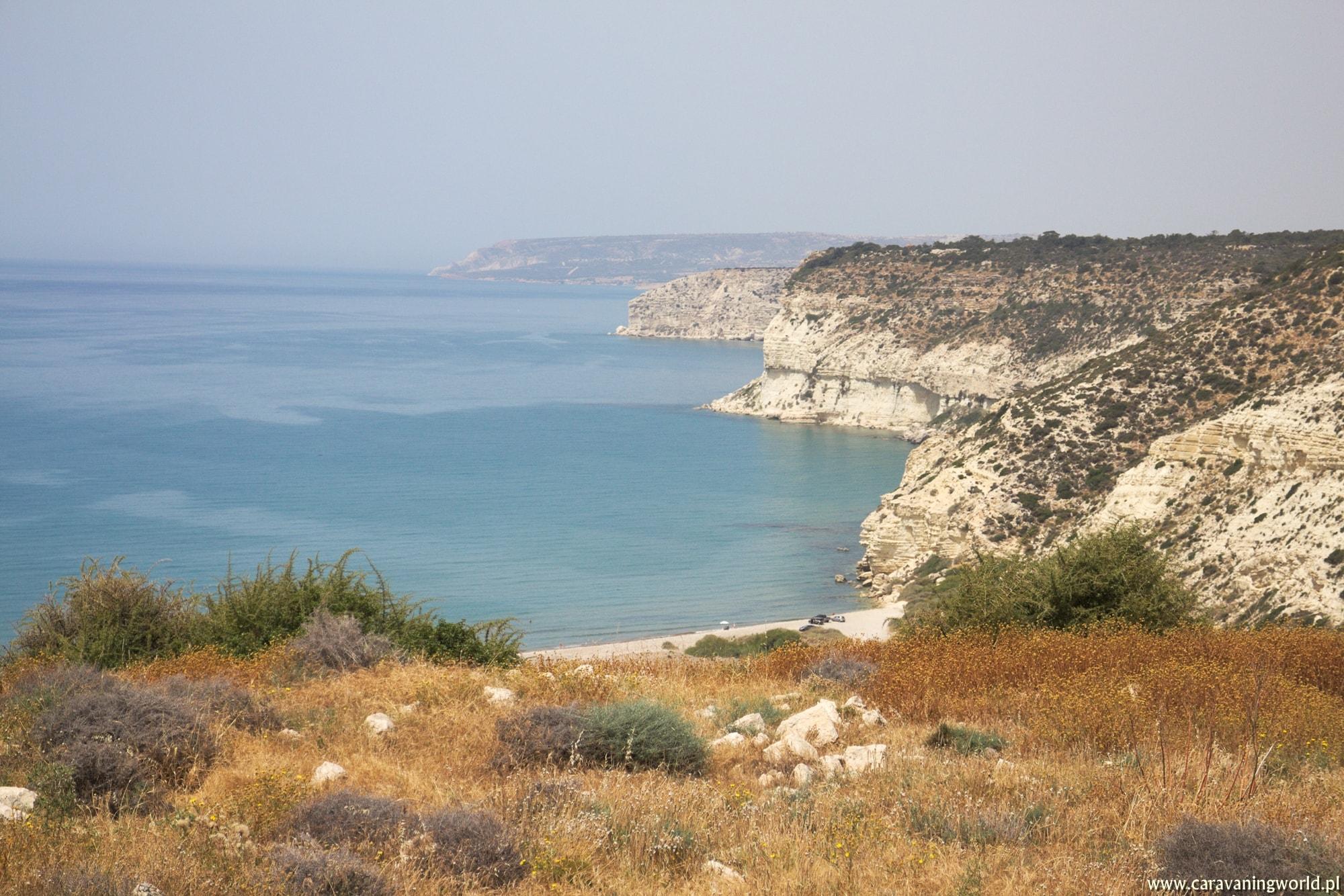 Cypr w obliczu podziałów