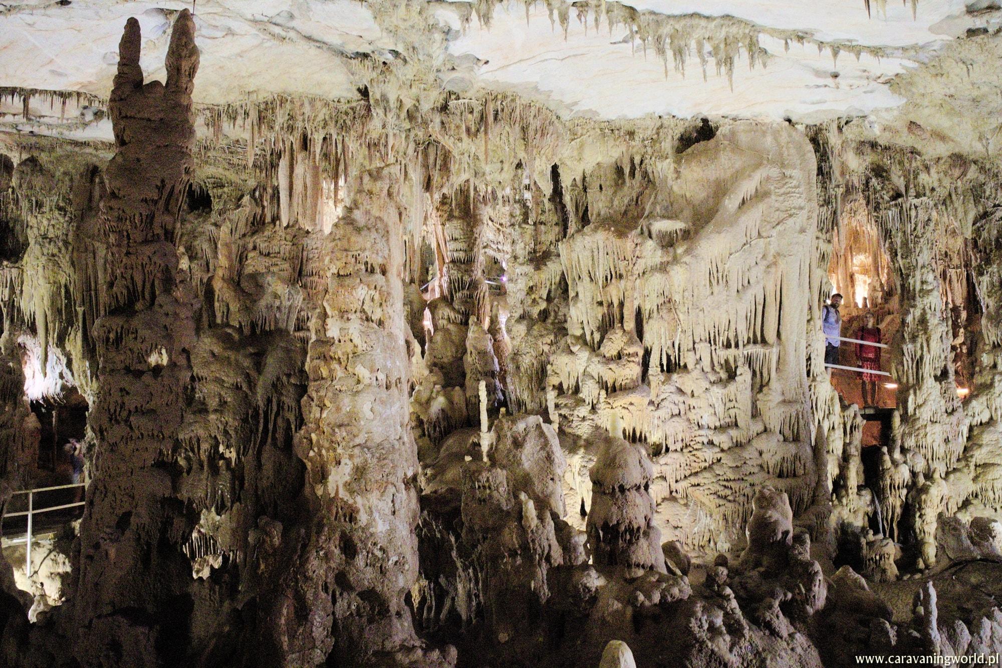 Jaskinia Petralona