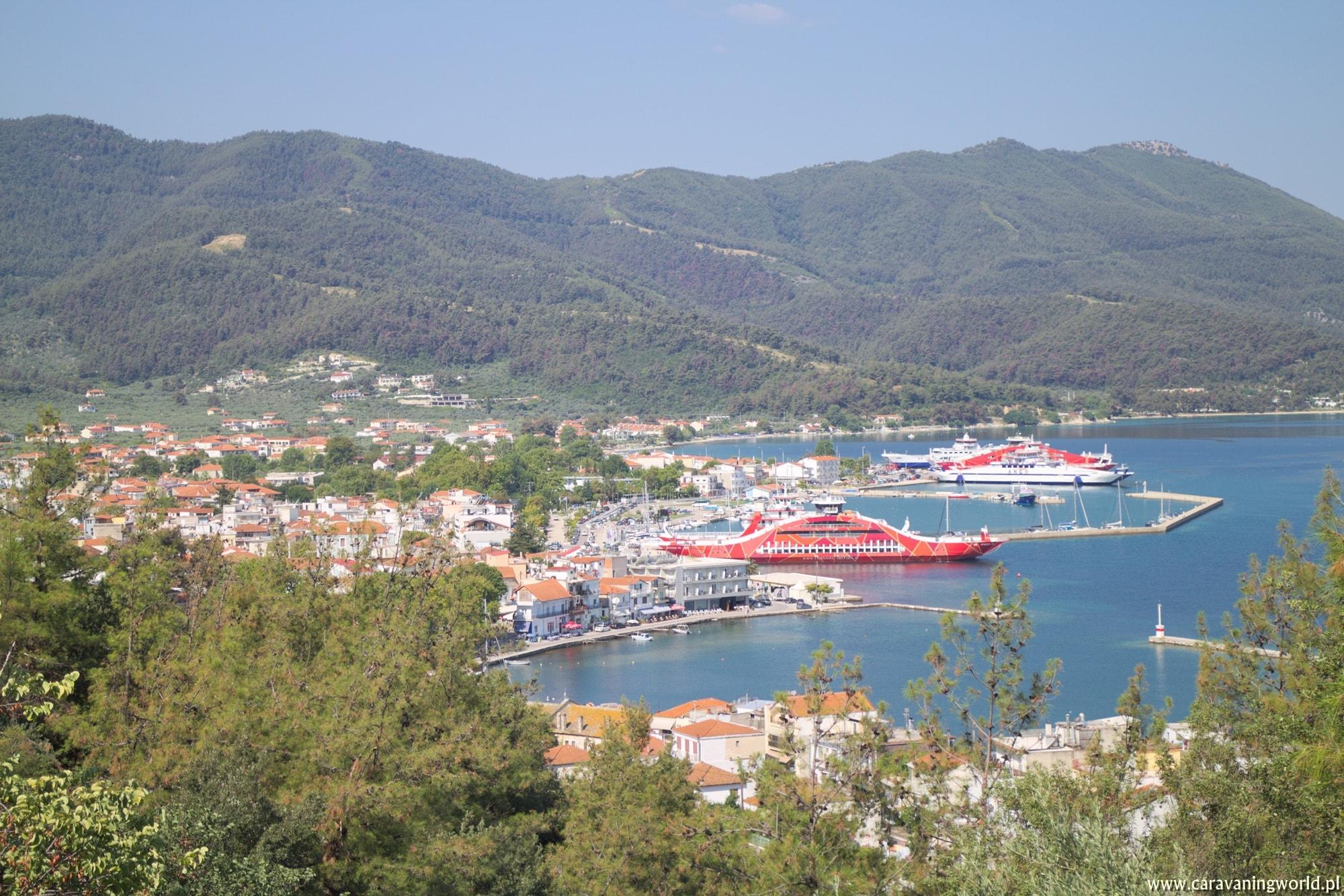 Port Limenas