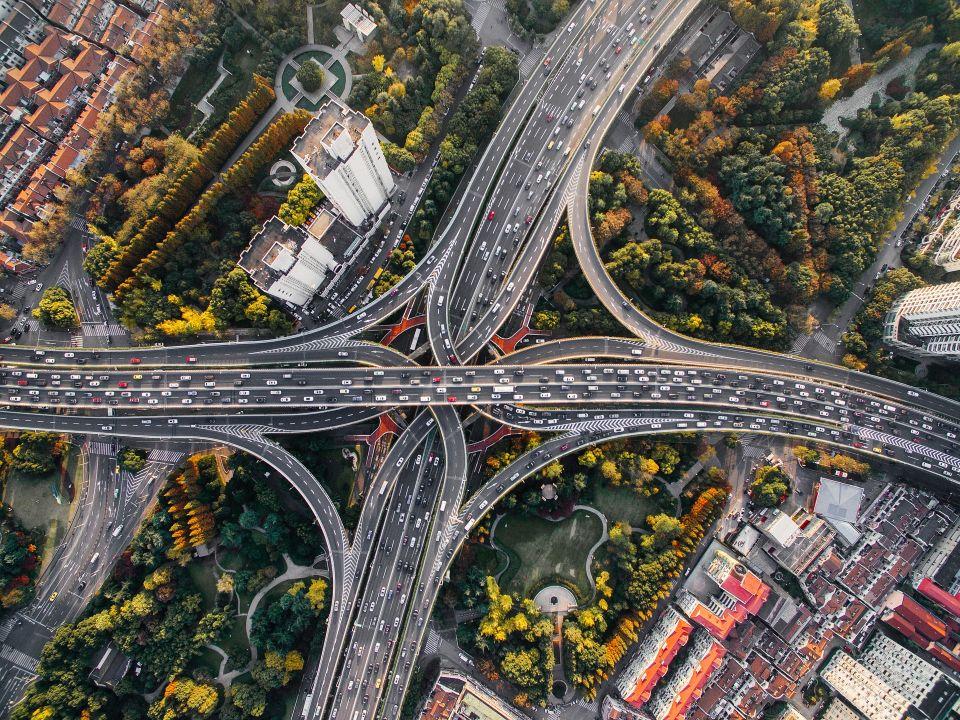 Przewodnik po autostradach w Europie