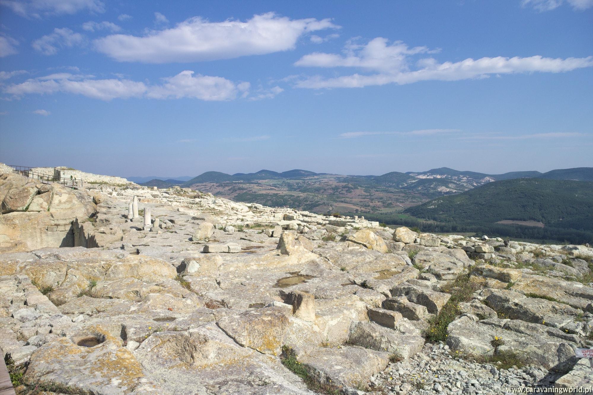 Perperikon – skarb wschodnich Rodopów