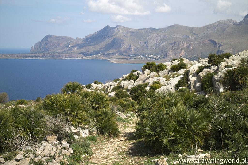 Rezerwat Monte Cofano