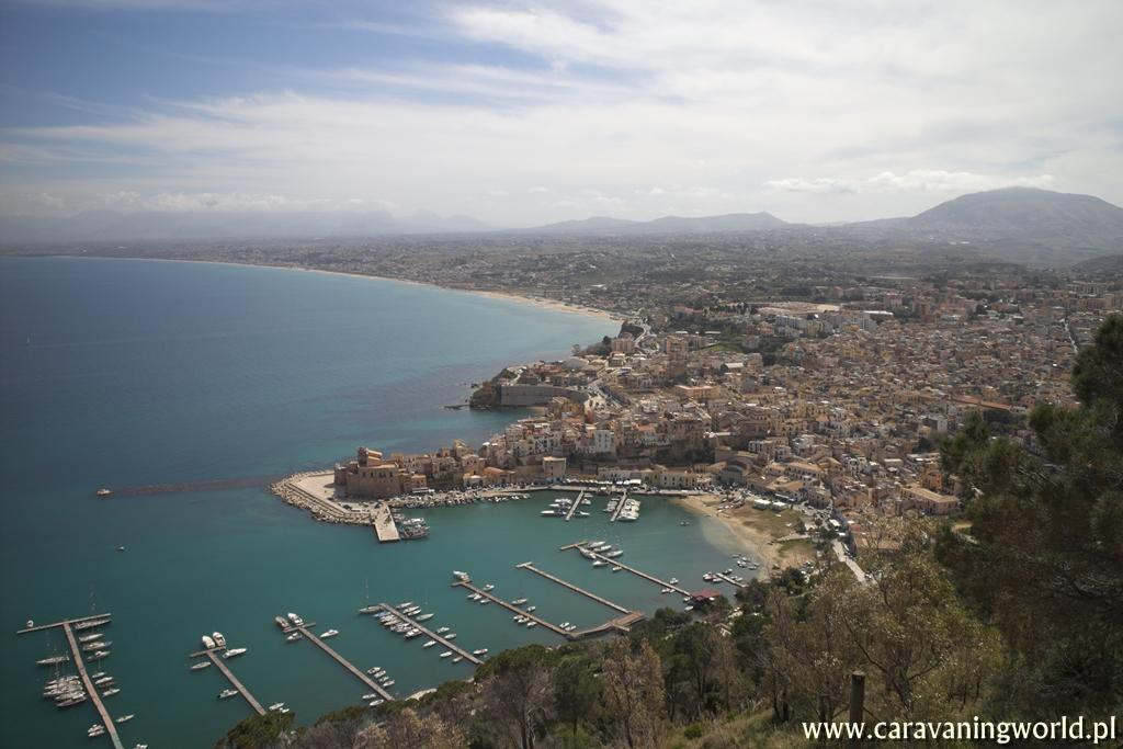 Zatoka Golfo di Castellammare