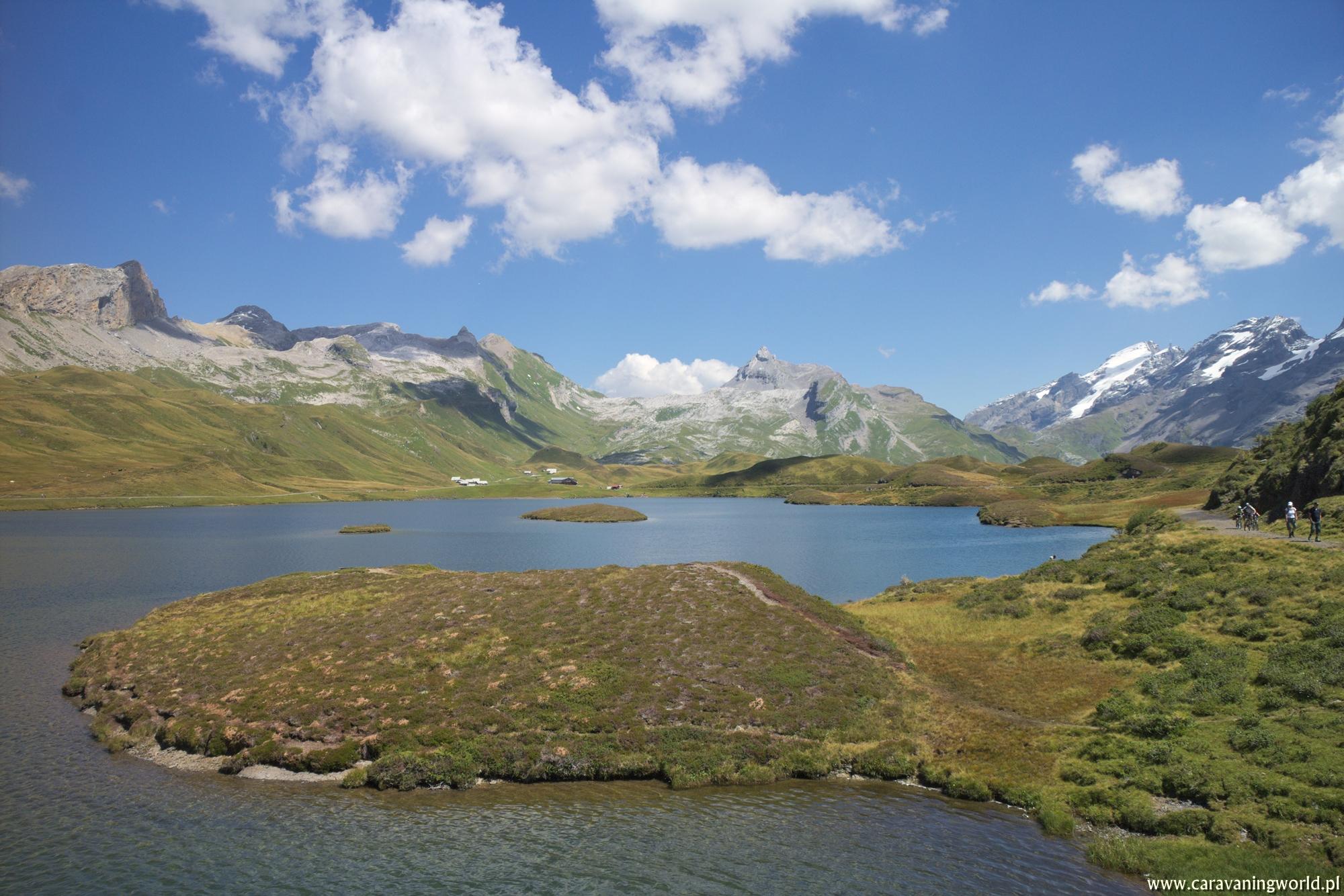 Jezioro Tannensee
