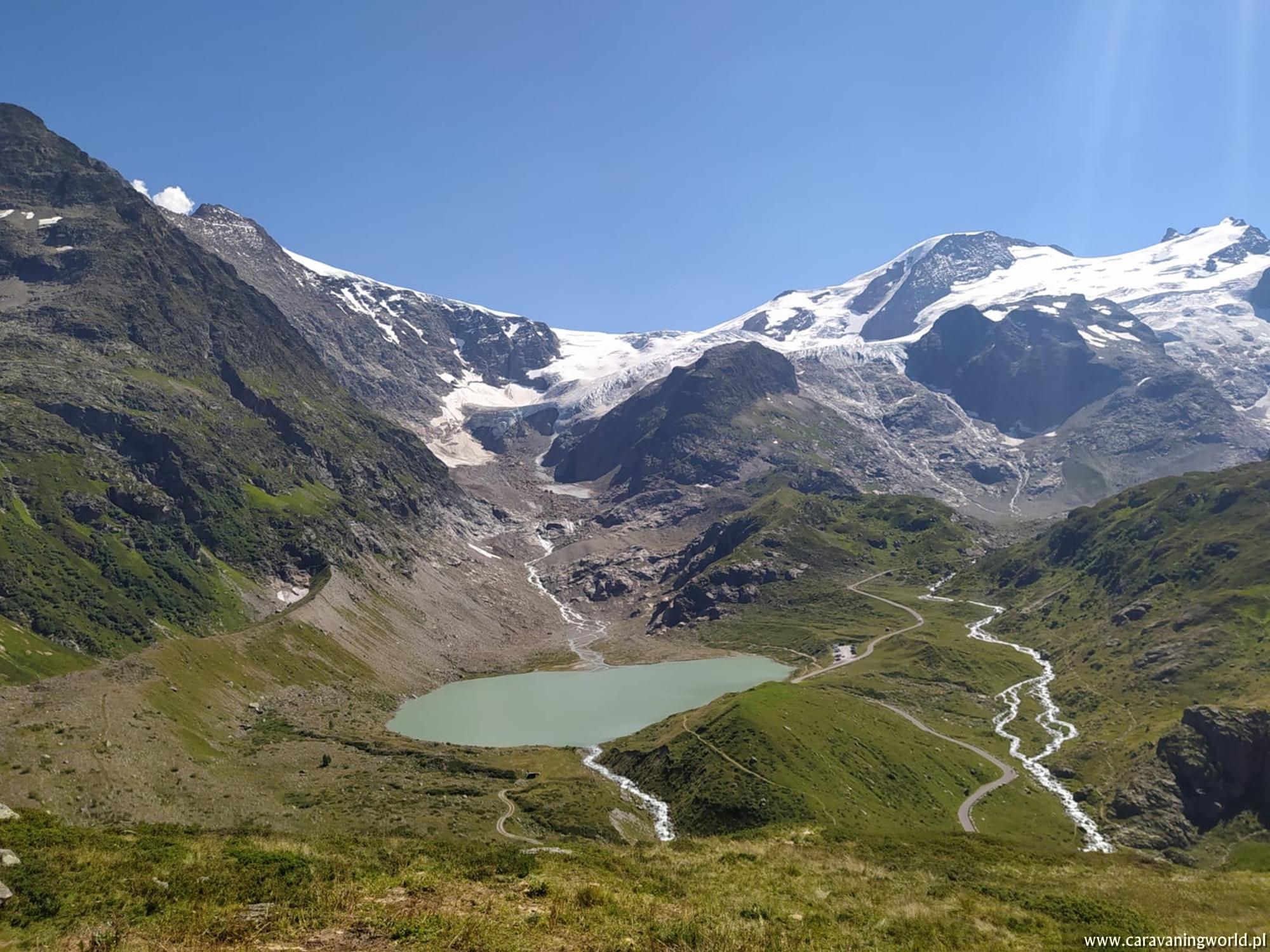 Przełęcz Sustenpass